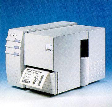 Cab Calypso 100 (Datamax Allegro 2) - starší použitá